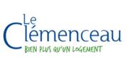 Résidence étudiants Le Clémenceau