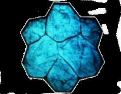 molde piedra irregular