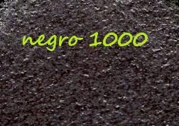 hormigon impreso negro 1000