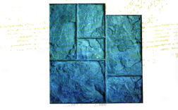 molde piedra de silleria