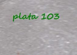 hormigon impreso plata 103