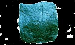 molde manta vertical