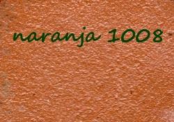 hormigon impreso naranja 1008