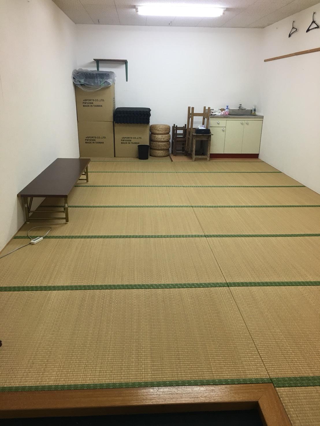 2階和室②15畳/Japanese-style room②