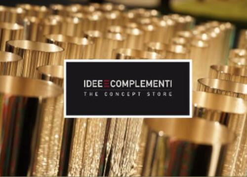 Gutscheine von IDEE E COMPLEMENTI, Concept Store in München-Solln