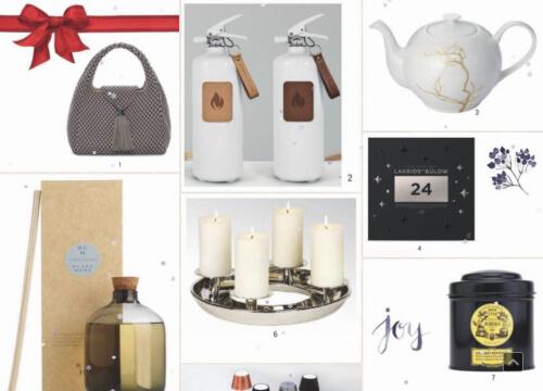 Geschenkideen von IDEE E COMPLEMENTI, Concept Store München-Solln