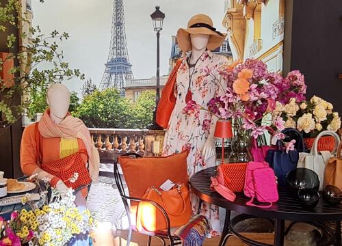 Concept Store IDEE E COMPLEMENTI in München-Solln