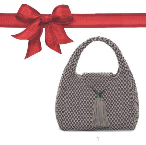 1. Taschen und Accessiores von Tissa Fontaneda versch. Modelle und Farben - ab 70 €