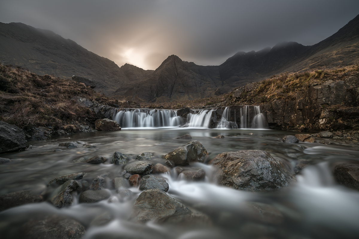 Fairy Pools | Isle of Skye | Scotland 2017