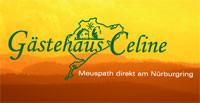 Gästehaus Celine