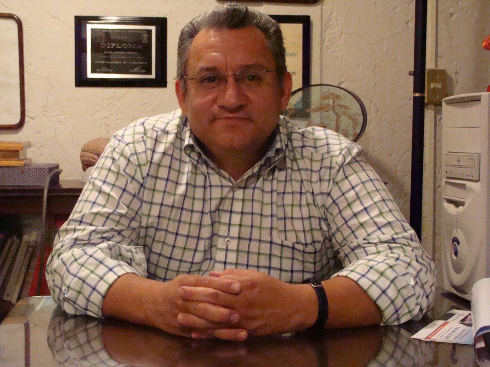Raul Cortez, Neurophysiologist & Delphinspecialist, von unserem/from our Team