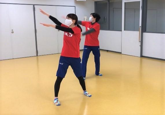 横浜YMCA 夏休みのオンラインラジオ体操