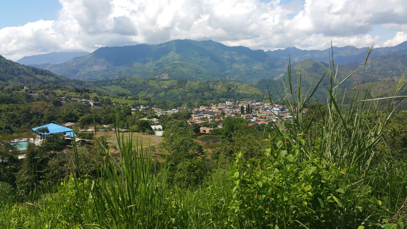 Village of Muzo