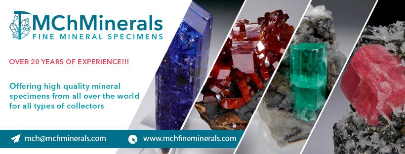 Minerales de Panasqueira