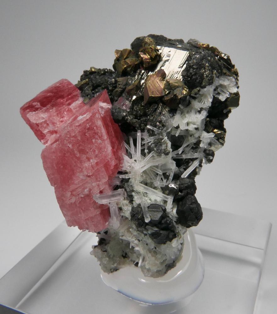 Elbaite tourmaline from Paprok