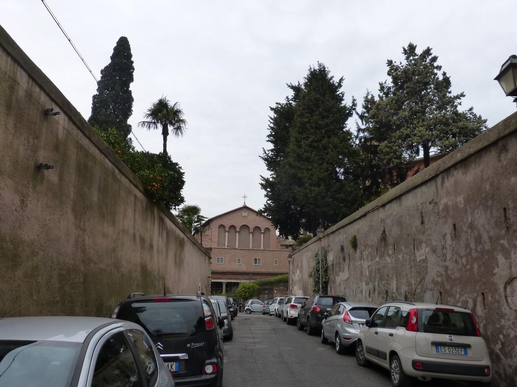 Via S.P. della Groce