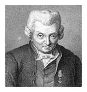 Abbé André Morellet