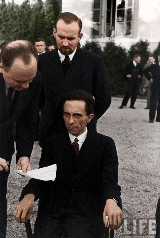 Joseph Goebbels (1933)