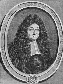 Antoine d'Aquin