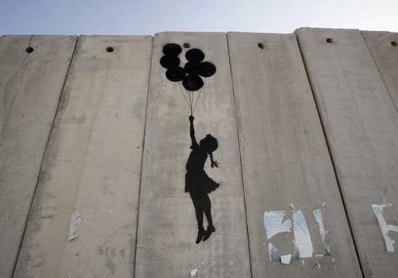 Mur Palestine-Israël