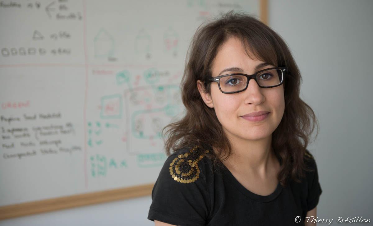 Amira Yayaoui
