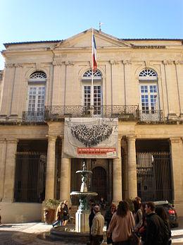 Hôtel Saint-Côme, Montpellier