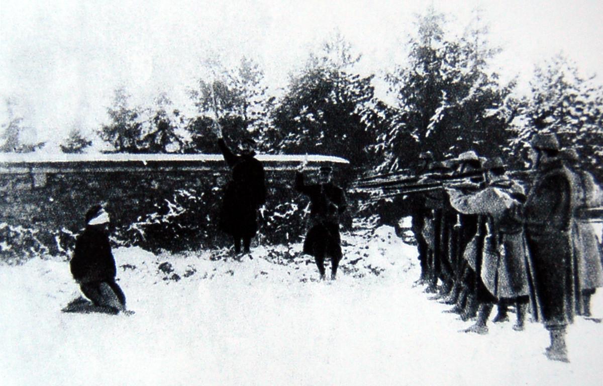Verdun, 1917