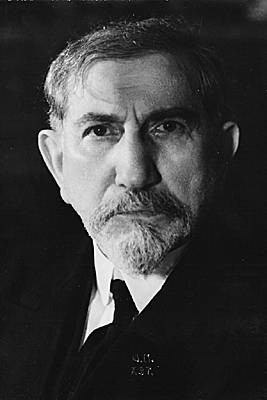 Charles Maurras (1868-1952)
