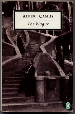 Camus, La Peste
