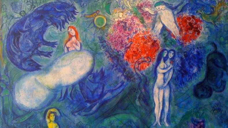 Marc Chagall (Musée de Nice)