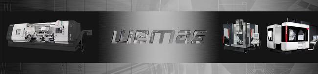 WEMAS CNC Dreh- und Fräsmaschinen Vertrieb Österreich durch Toolart Maschinen und Präzisionswerkzeuge