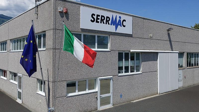 Serrmac International, Maschinenbau, Technik, Toolart Handelsvertretung Österreich, Säulenbohrmaschinen, Bohrwerke, Bohrmaschinen,     Gewindeschneidmaschinen,  automatisierte Mehrkopf-Bankmaschinen, Italienische Werkzeugmaschinen,