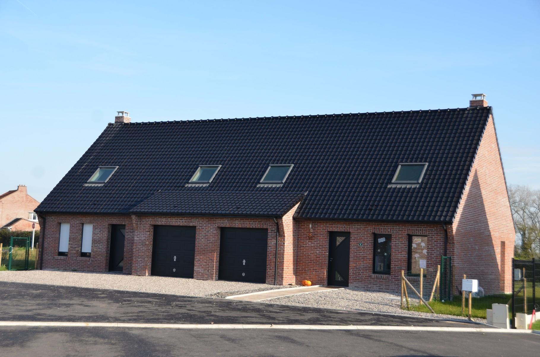 Exemples de logements Locatif