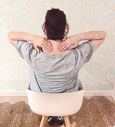 massage nek huizen en blaricum