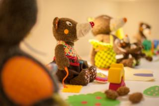 おもちゃの役割