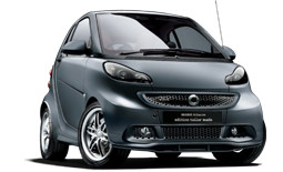 smart for two bravas