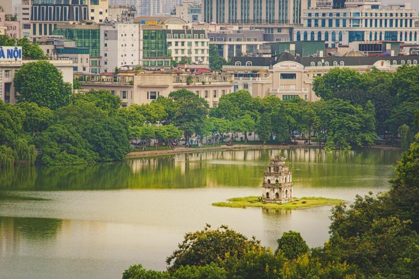 コロナ明け最初のベトナム旅行。ホーチミンとハノイはどちらがおすすめ?