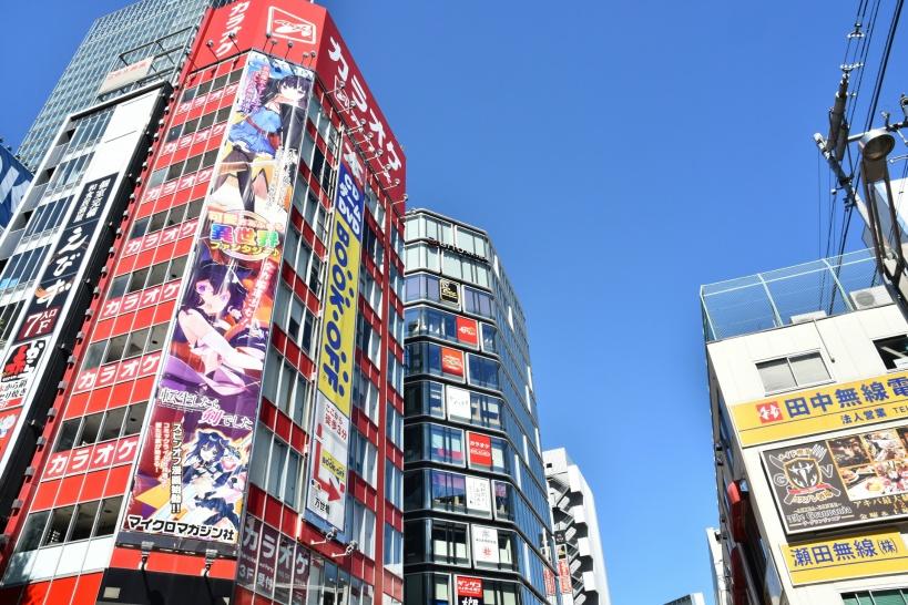 ベトナム女性を東京観光に連れて行くならココに行くべき!