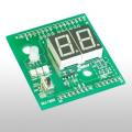 LED表示制御基板