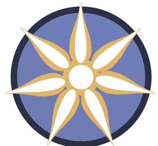 Siebenstrahlstern der Kyrakeia