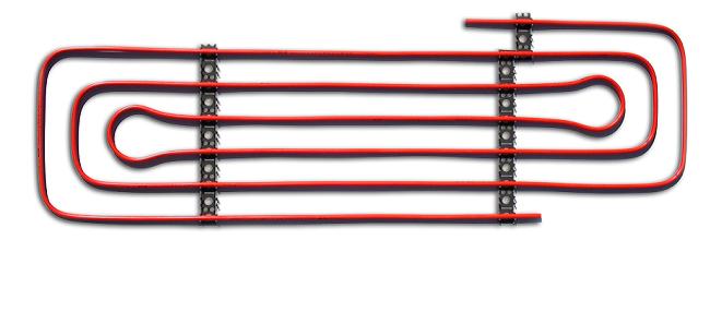 WEM Klimaregister MV - 80, 160, 200 - WEM Wandheizung