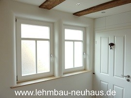 lehm eigenschaften als baustoff lehmbau neuhaus. Black Bedroom Furniture Sets. Home Design Ideas