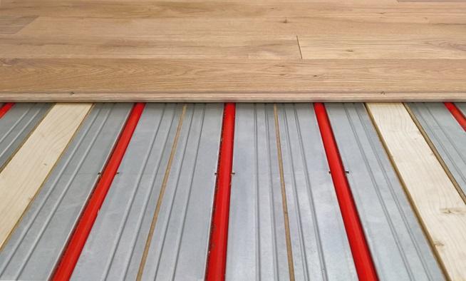 Trockenbau Fußboden Anleitung Mg93 Hitoiro Ziemlich Fußbodenheizung Für Badezimmer Fu C3 9fbodenheizung