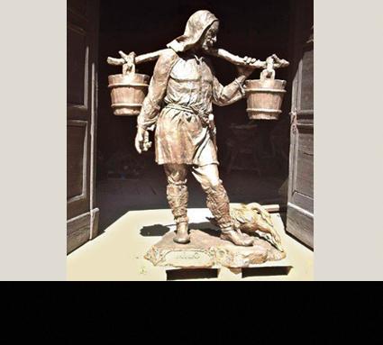 Bildhauer: Josef Tabachnyk