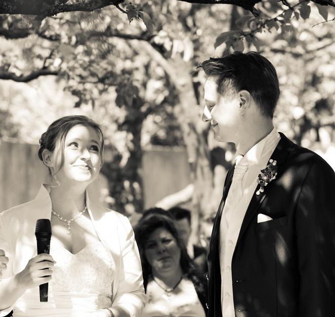 Gelübte und Eheversprechen