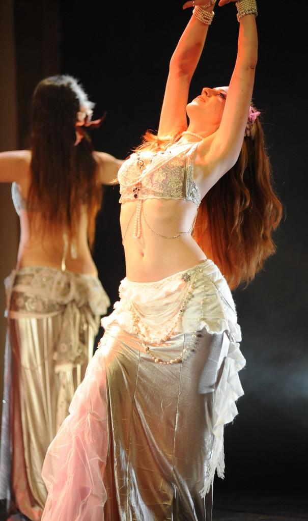 © Hyna - Show: Feuer des Orients 2