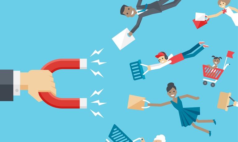 ▷ ¿Cómo Fidelizar Clientes? Ejemplos