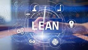 curso de lean manufacturing