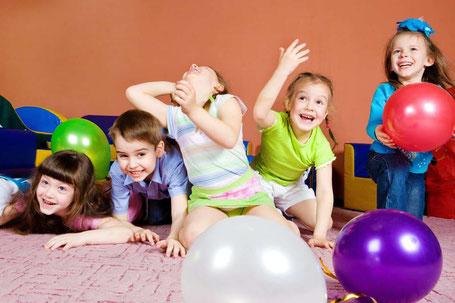 curso de talleres y rincones de juegos en educacón infantil