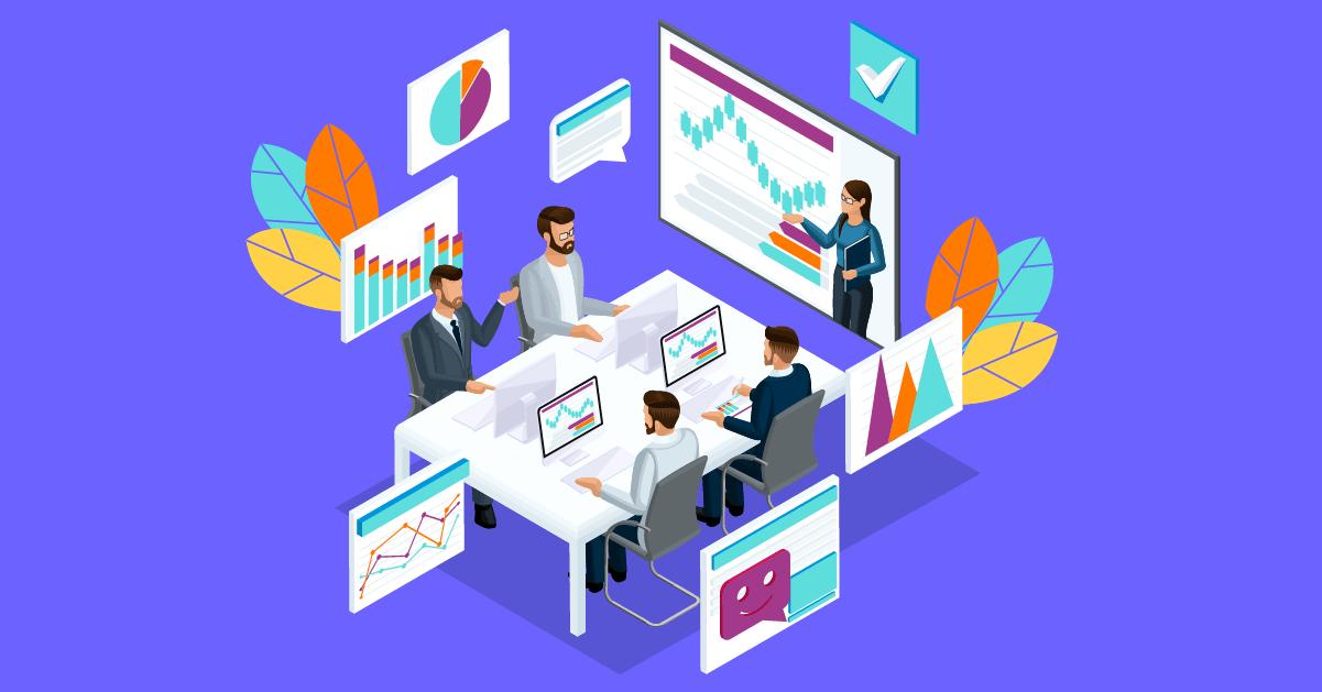 ▷ Estrategias de Marketing y Ventas